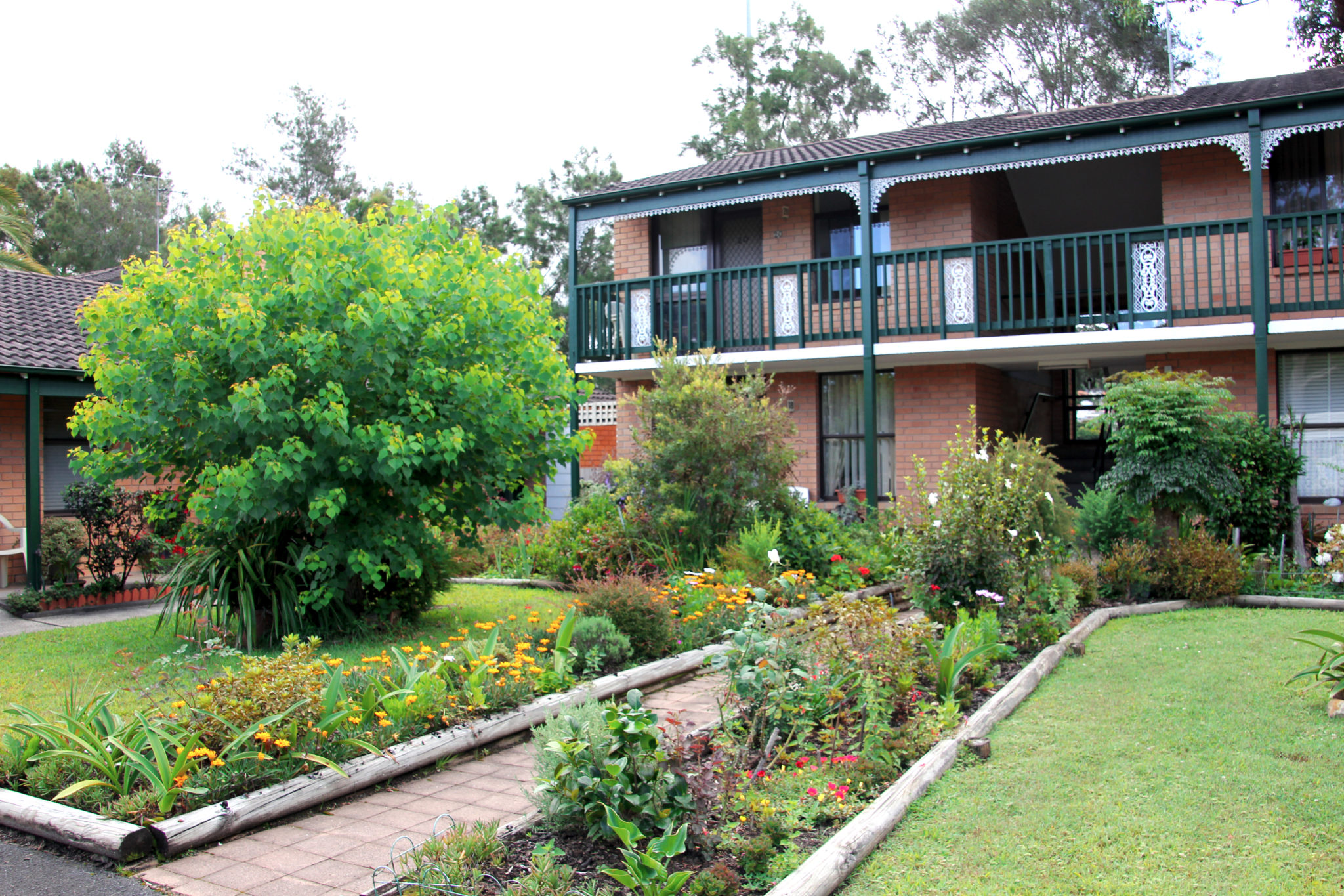 Anglican Retirement Villages Central Coast Nsw